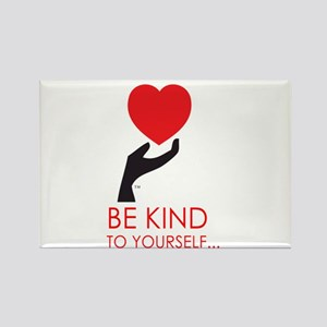 Just BeKind... Rectangle Magnet